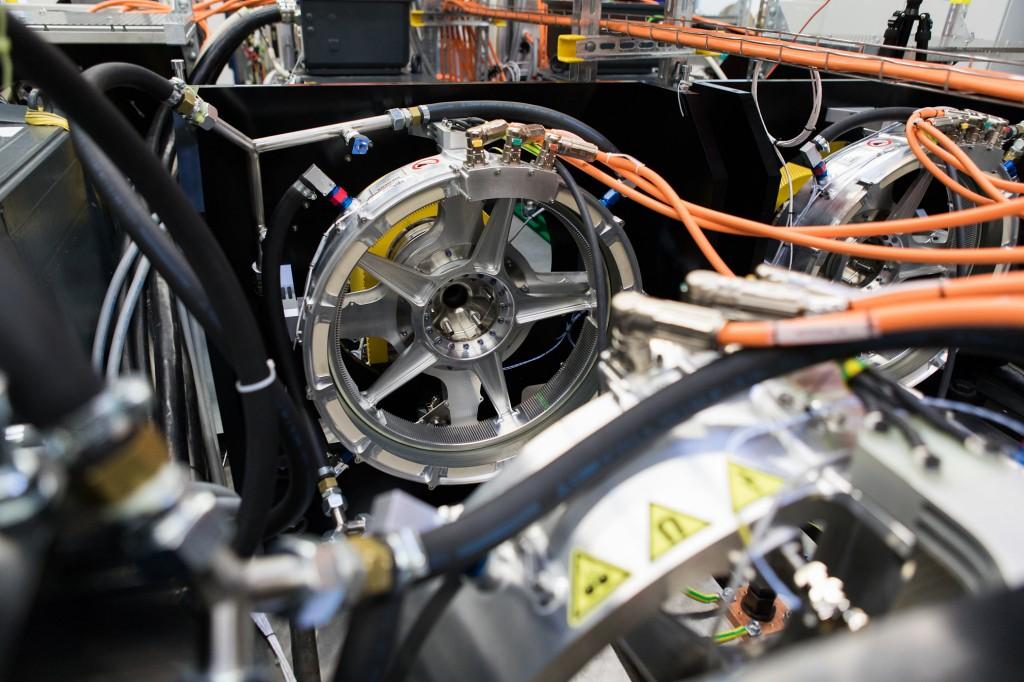 Siemens entwickelt das Antriebssystem für das Lufttaxi CityAirbus