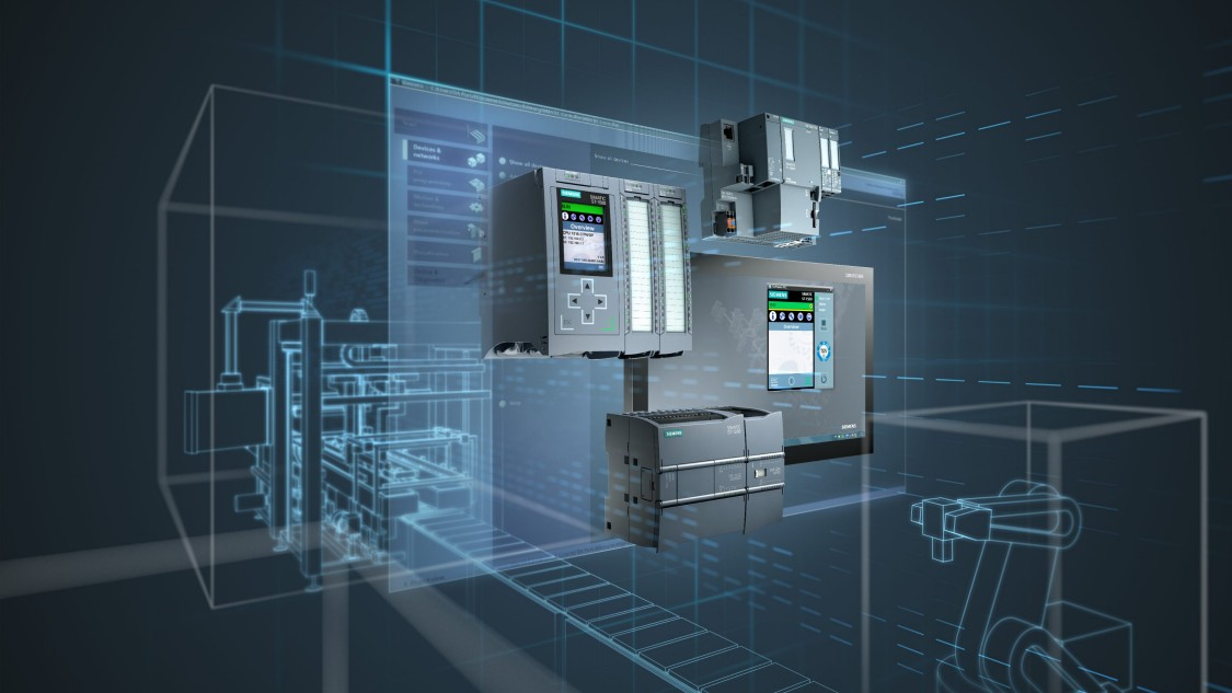 SIMATIC Controllers | Industrial Automation Systems SIMATIC