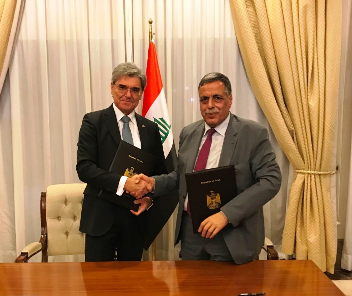 Roadmap agreement