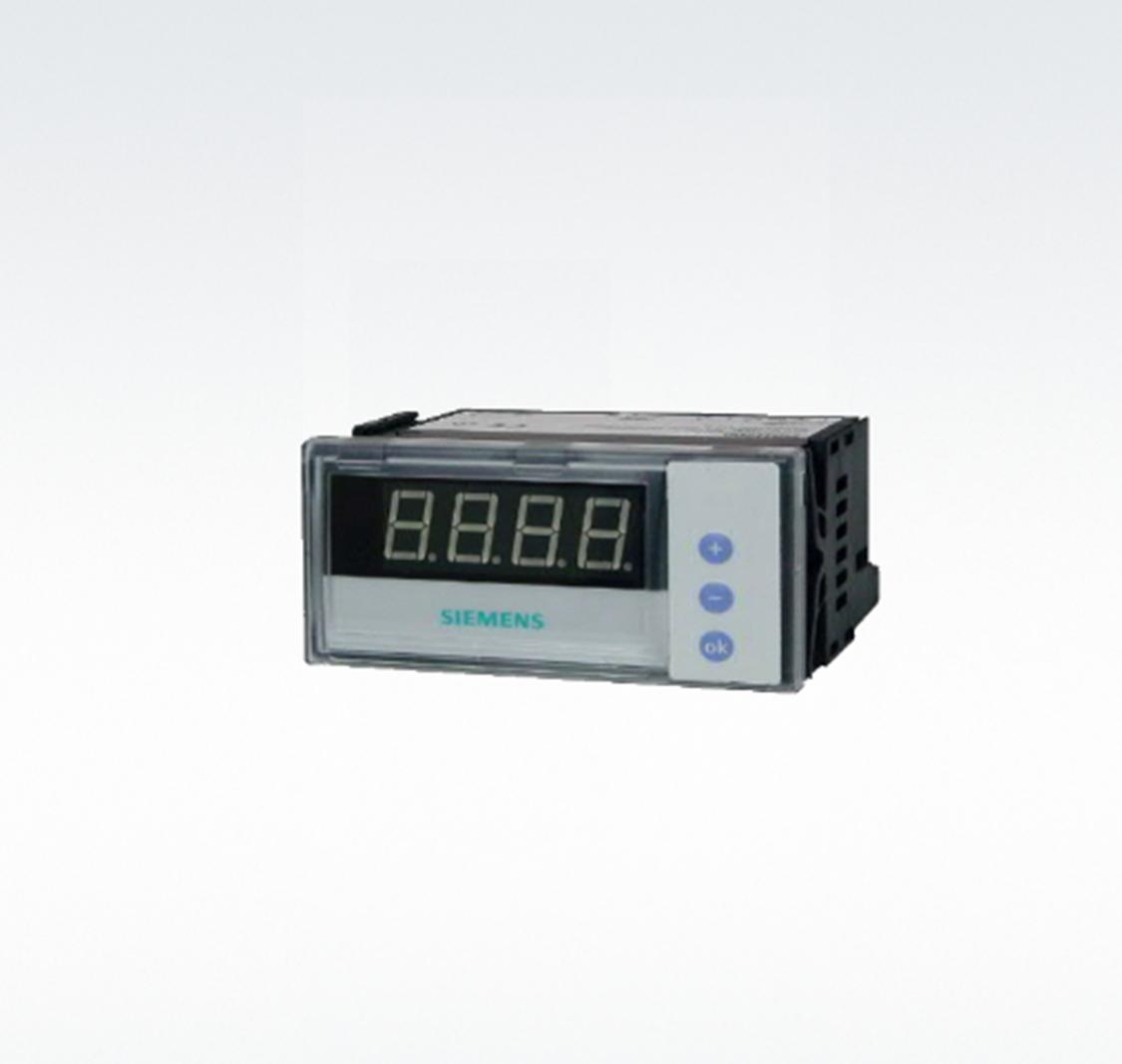 prostorové termostaty