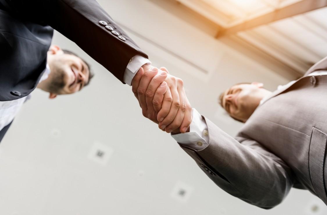 Эффективное и надежное партнерство