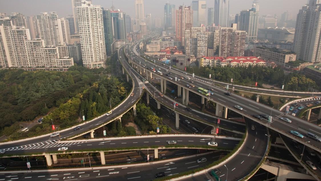 Investor Ready Cities
