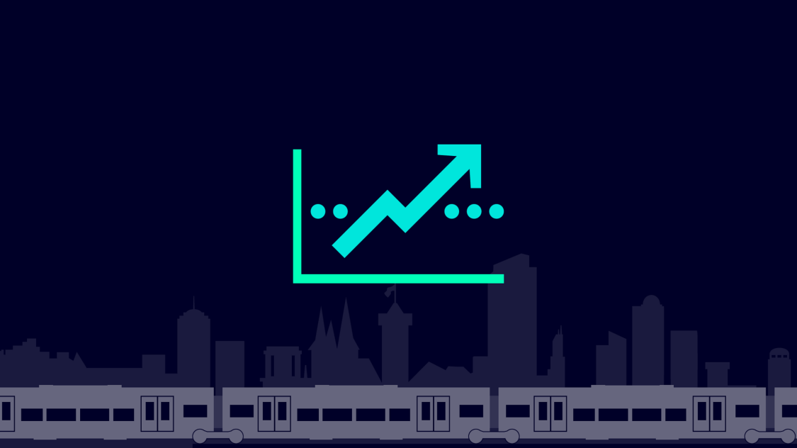 Icon for fast and precise acquisition of safety-relevant data.