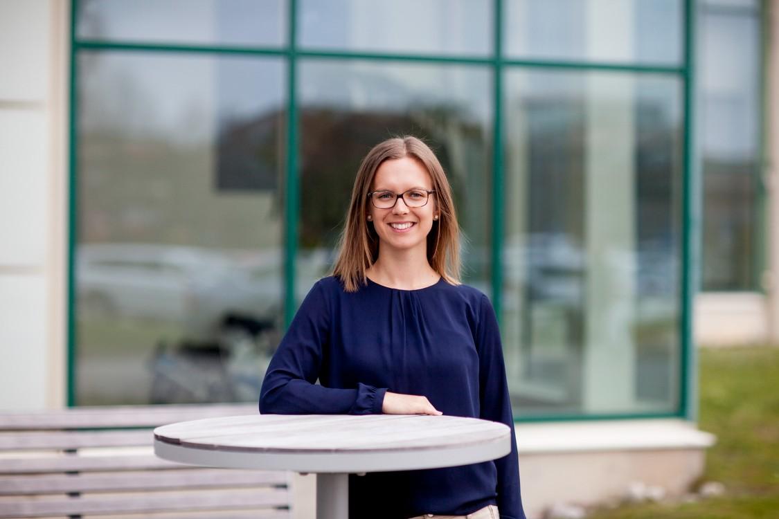 Kim Ekberg, Head of Digital Buildings på Siemens.