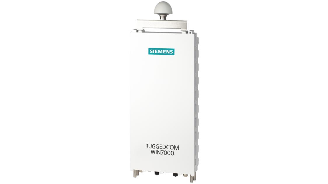 RUGGEDCOM WIN7000 high power base station