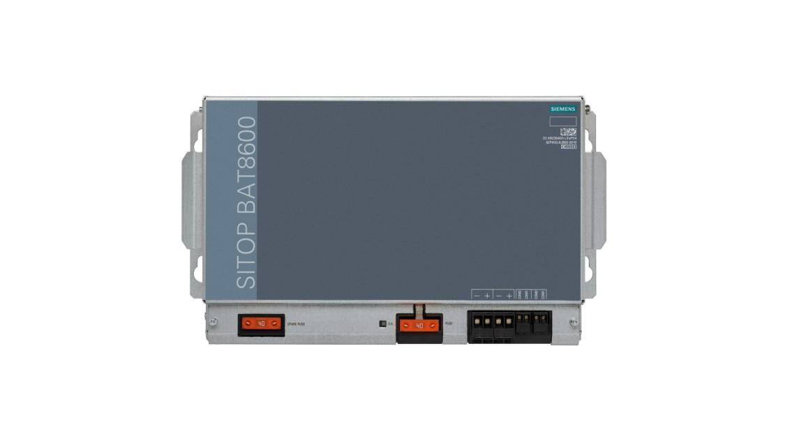 バッテリーモジュールBAT8600 LiFePO4の製品イメージ