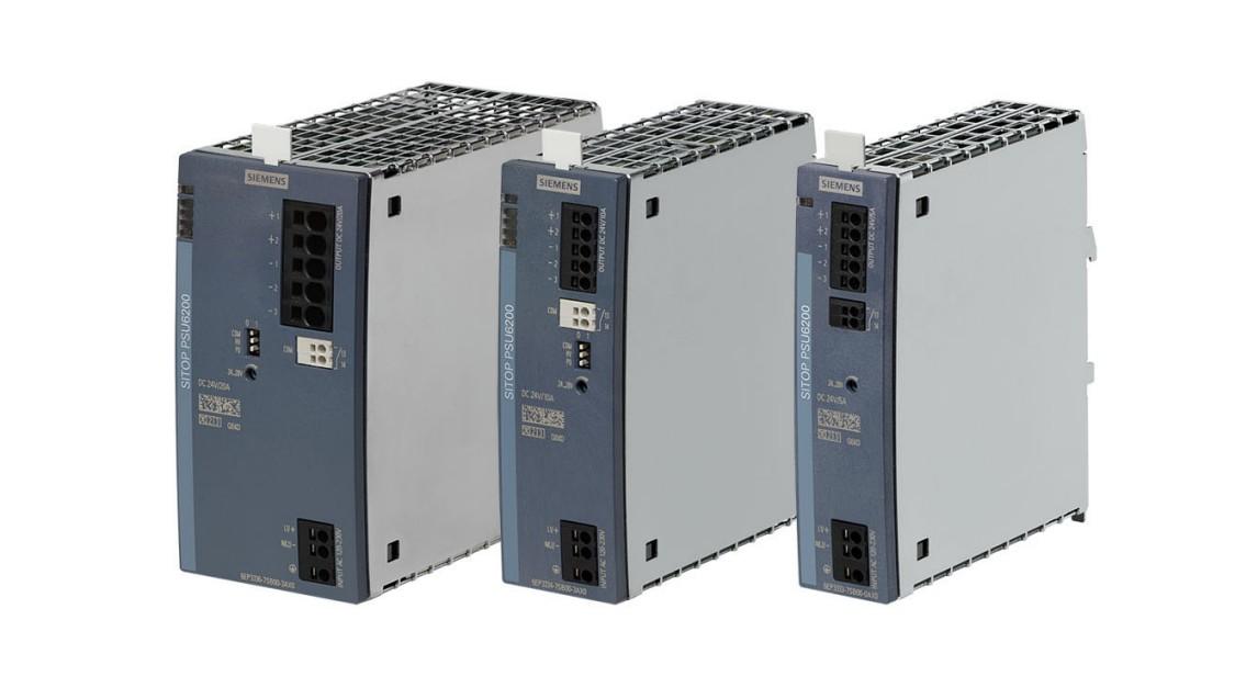SITOP PSU6200, Ex, 1-phase, 24 V