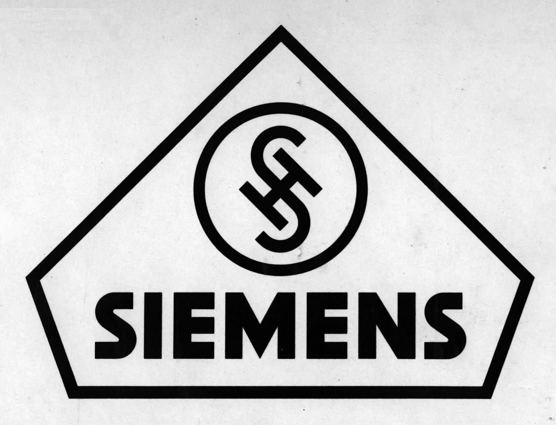Firmenmarke von S&H, 1935