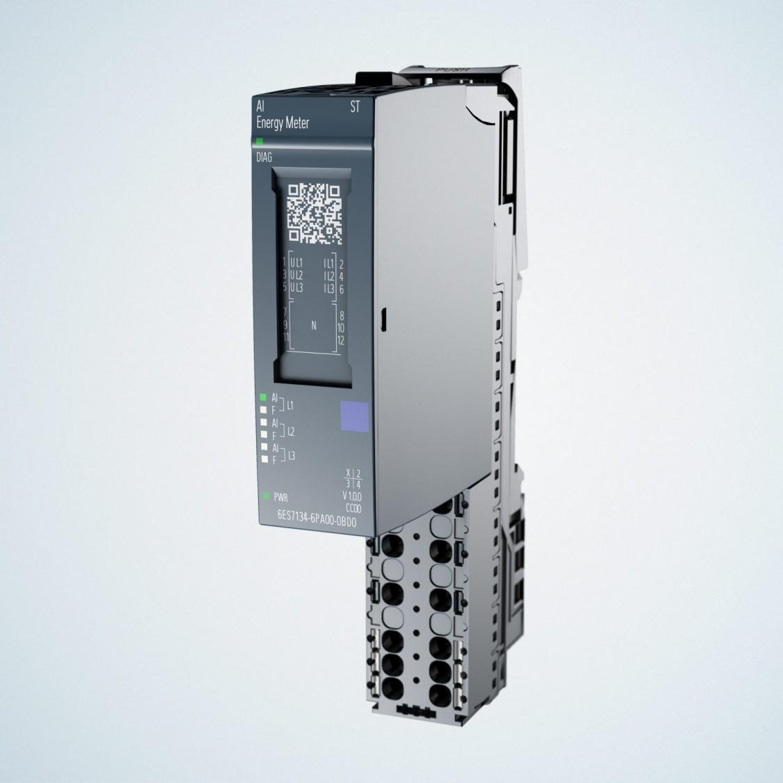 Picture SIMATIC ET 200SP Energy Meter