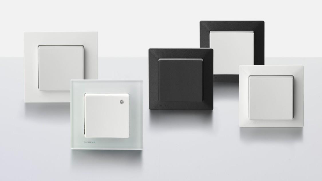 Flush-mount sensors