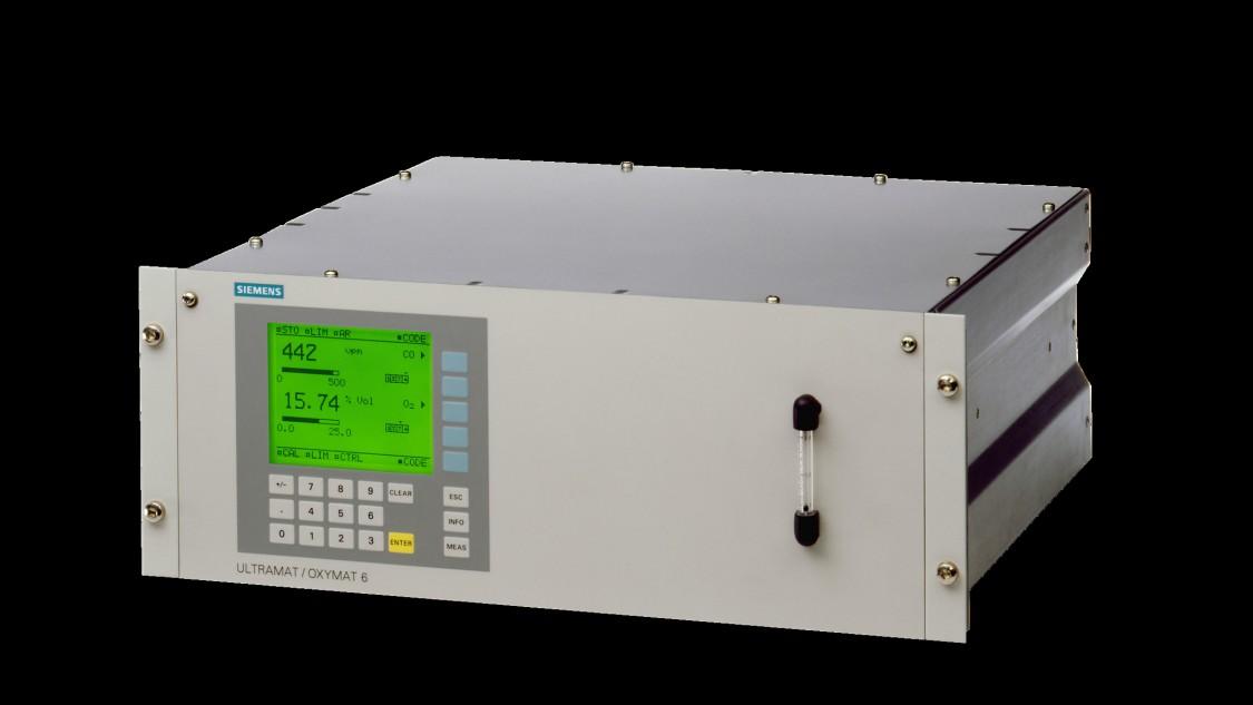 Continuous Gas Analyzer - CGA - Rental Program