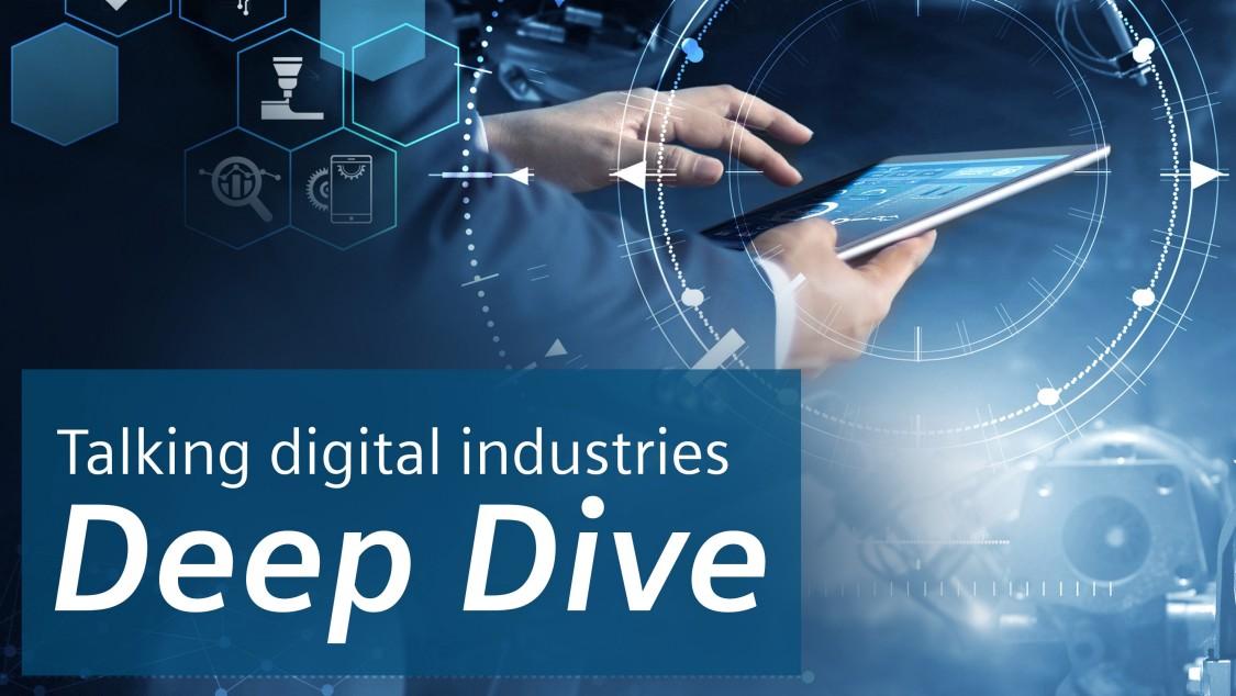 talking digital industries cover