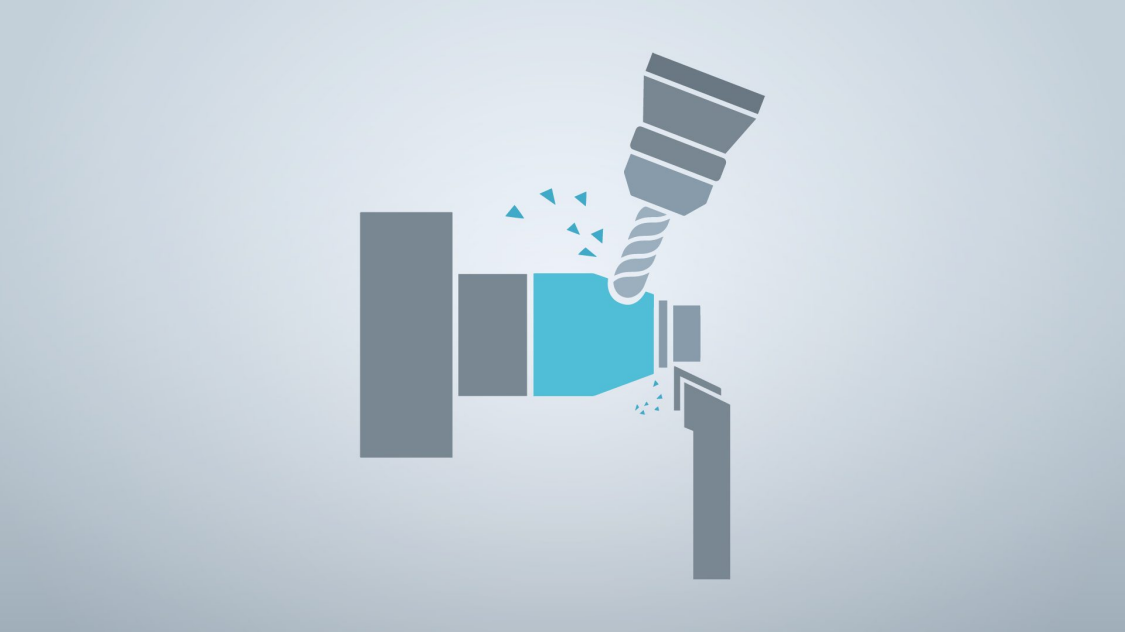 cnc machining technologies - multitasking