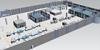 Tecnomatix Plant Simulation gibt Ingenieuren einen Überblick über jeden einzelnen Aspekt des Fertigungsprozesses