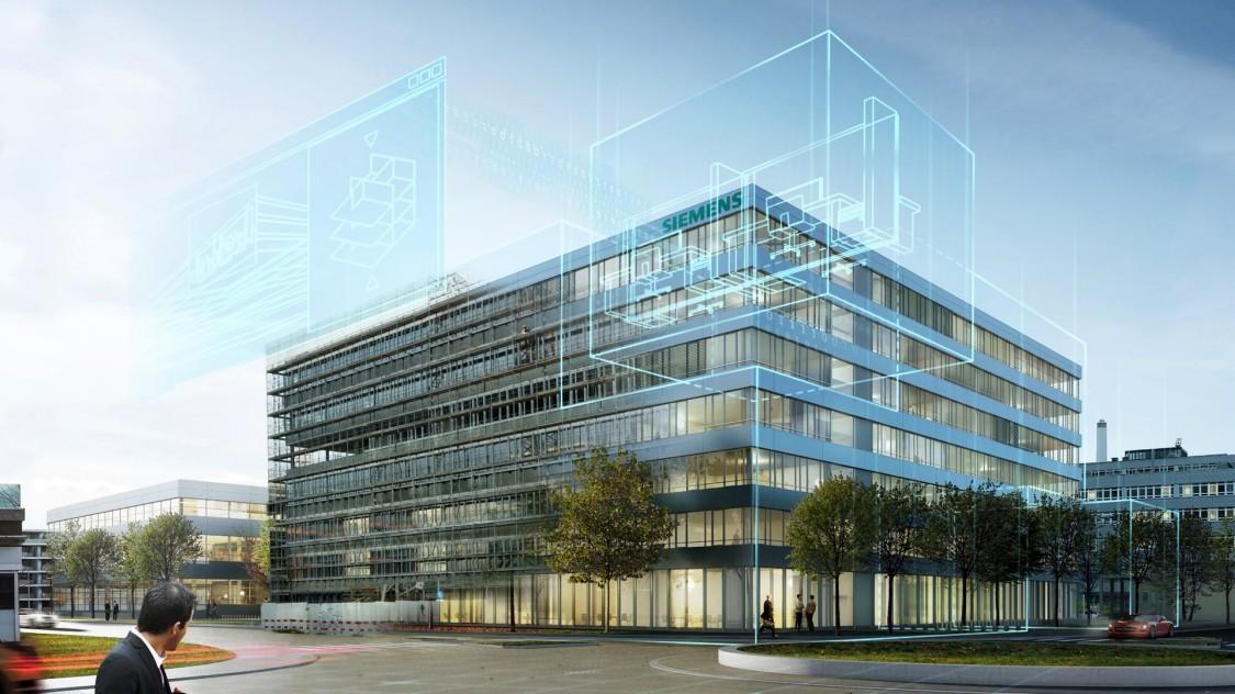 Tecnología para edificios