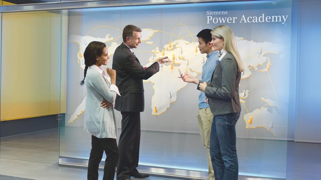Power Academy TD – Kuzey Amerika