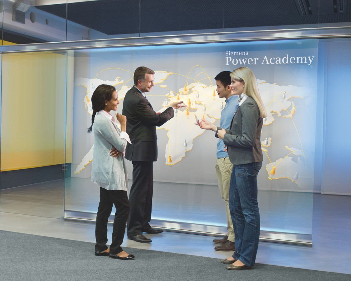 Siemens Power Academy