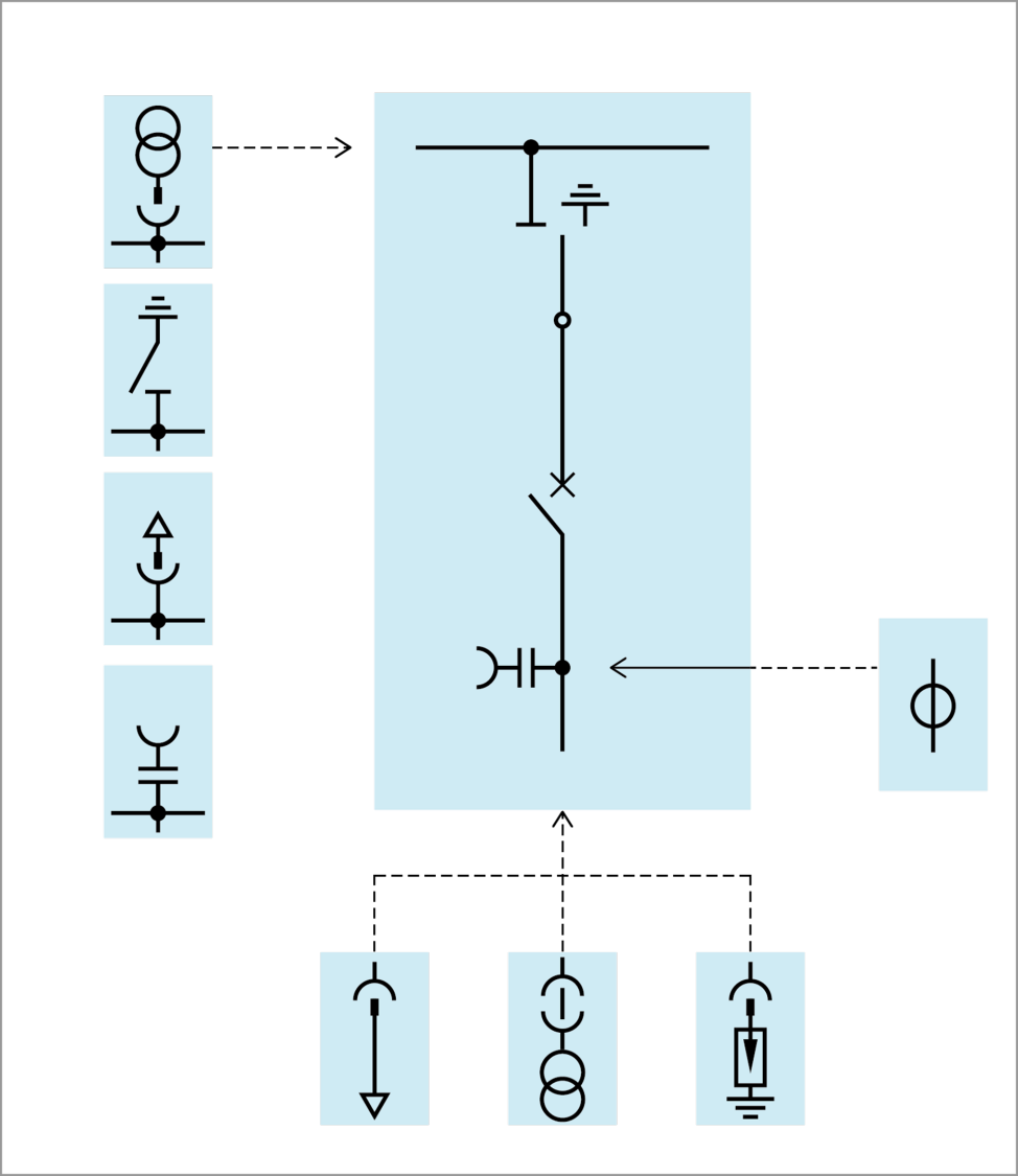 8DA11 断路器柜