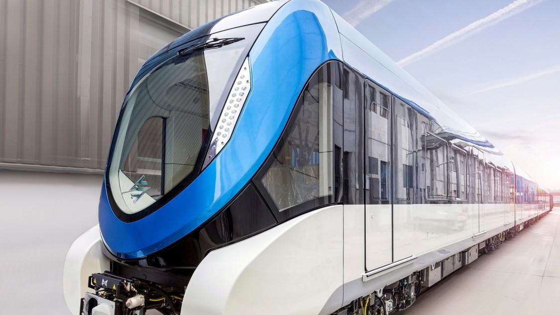 Metrô de Riyadh