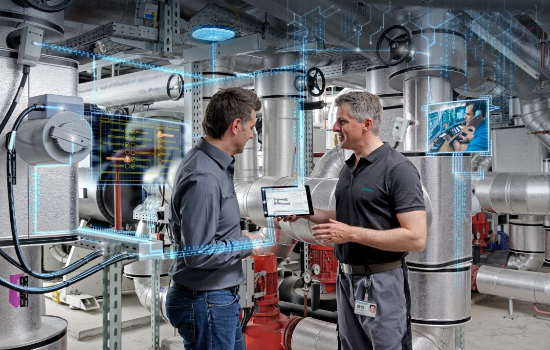 Additional building automation system support services