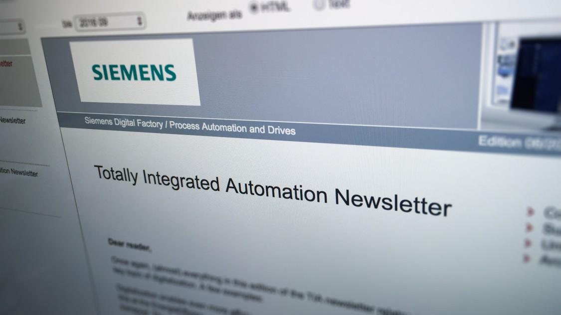 Totally Integrated Automation hakkında her şey