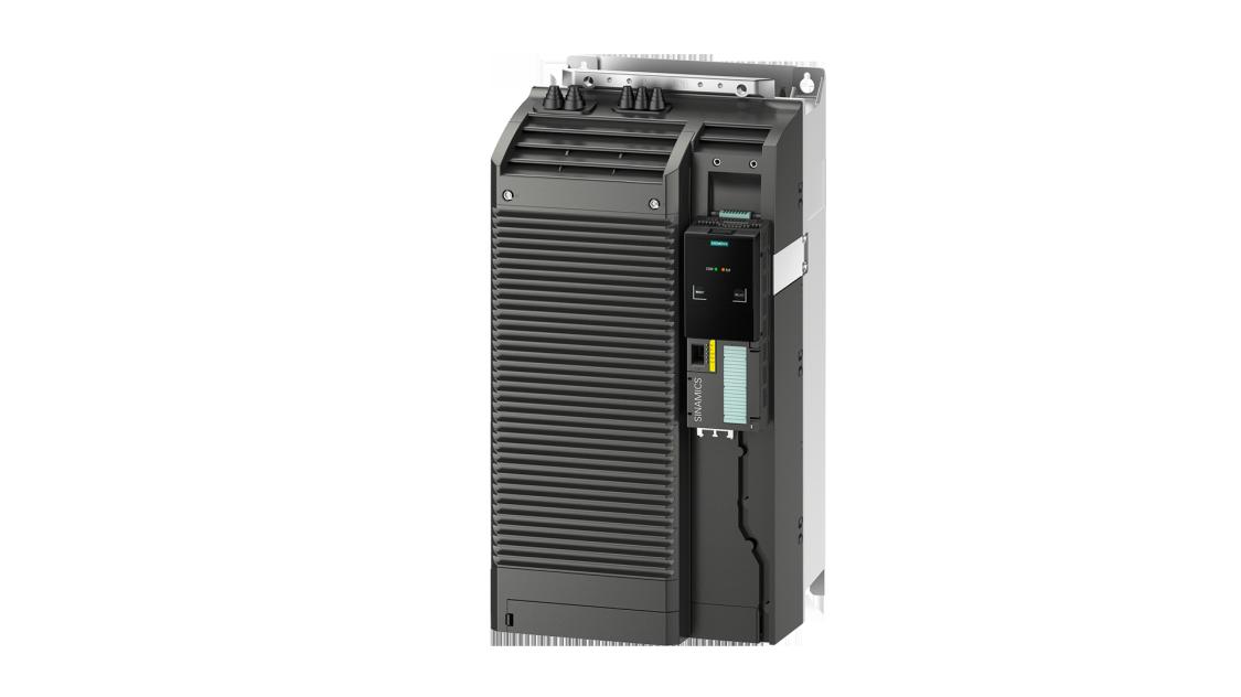 low voltage drives - SINAMICS G120