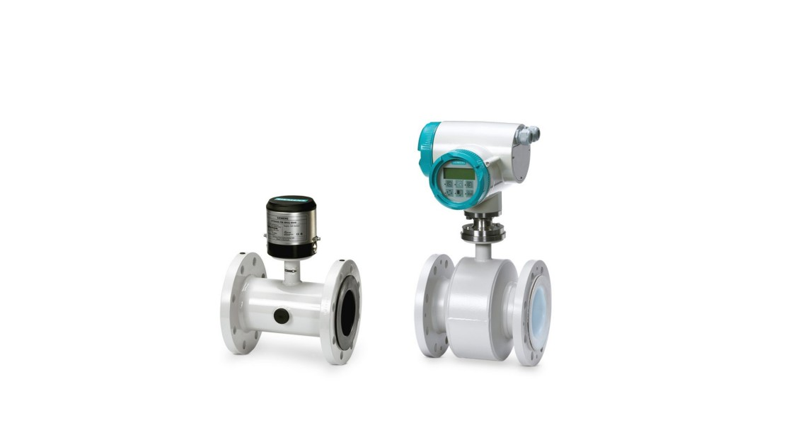 magnetic flow meter - USA