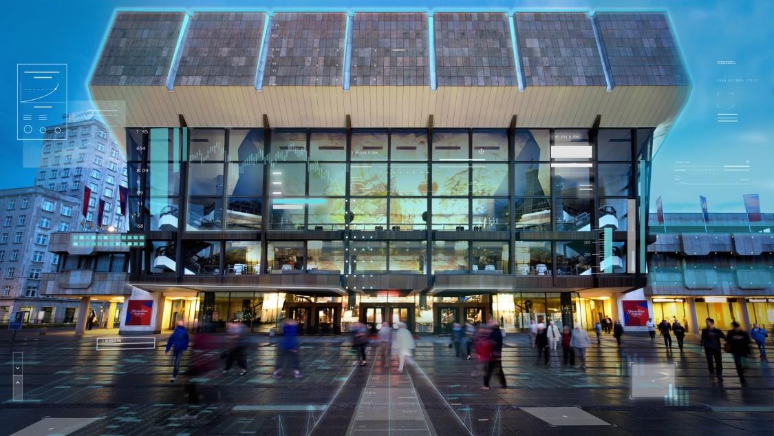 Gewandhaus Concert Hall