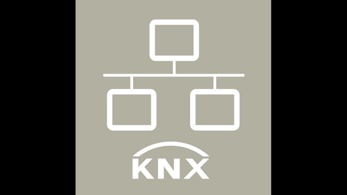 Systémové prvky KNX