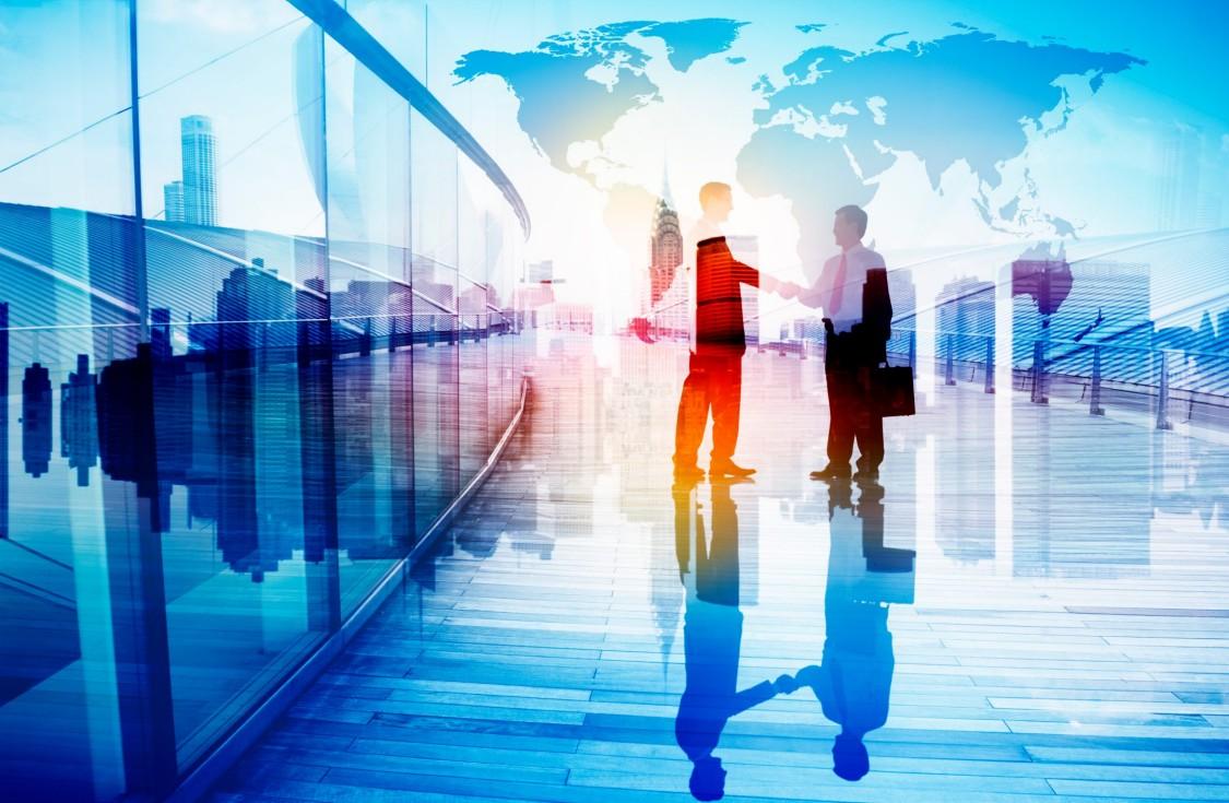 数字化工业集团合作伙伴