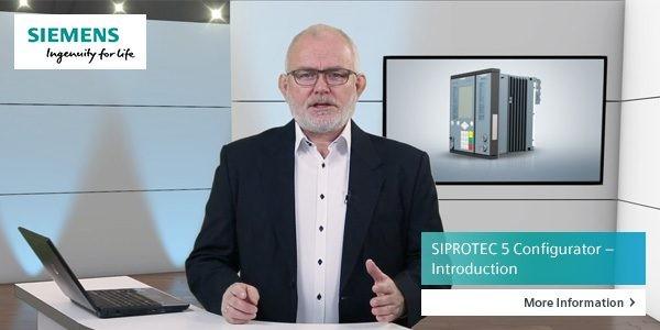 SIPROTEC DigitalTwin