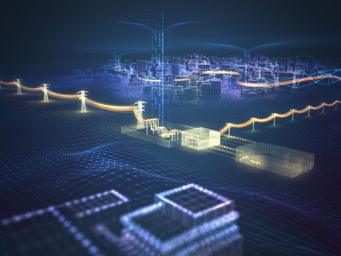Цифровые подстанции