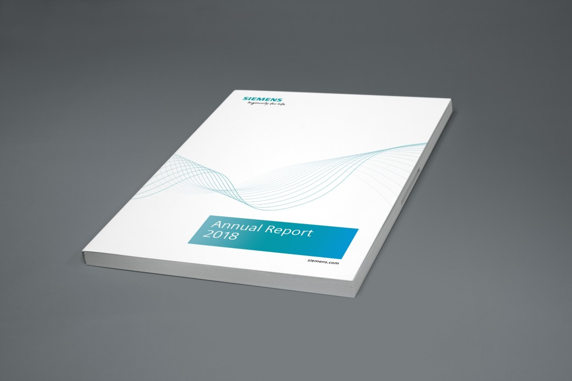 Siemens India Annual Report 2019