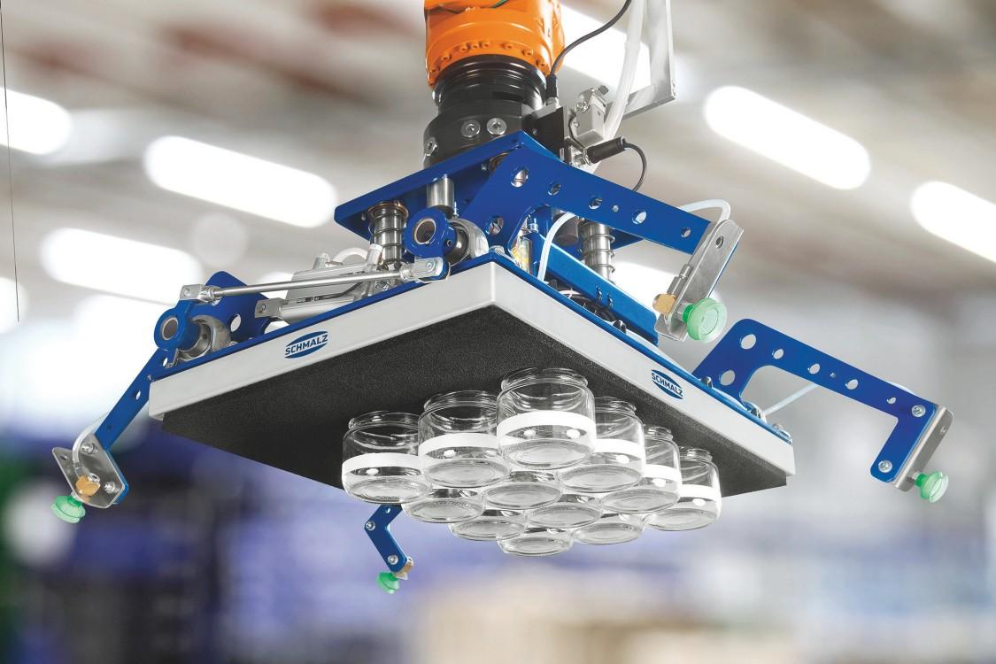 Industrial Edge способствует предупредительному обслуживанию