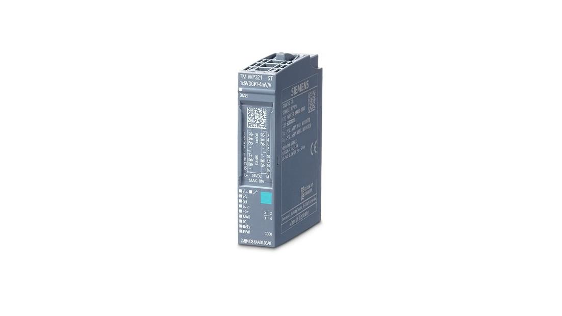 USA - SIWAREX WP321 weighing module