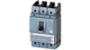 These breakers are compact in size therefore saving space and reducing overall panel size.