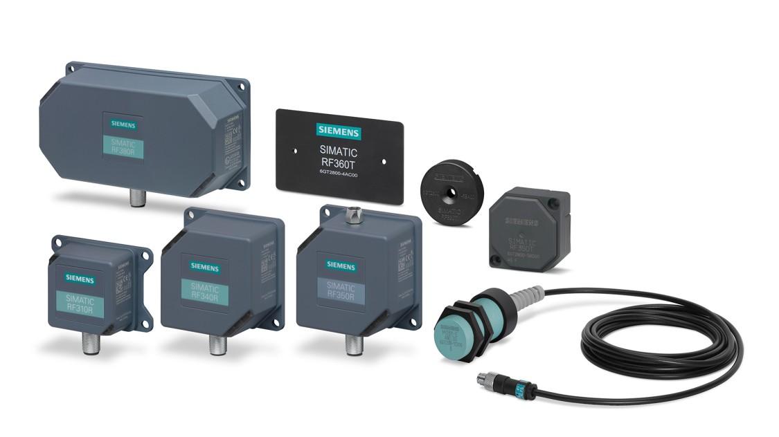 RFID системы от «Сименс» которые могут позволить больше