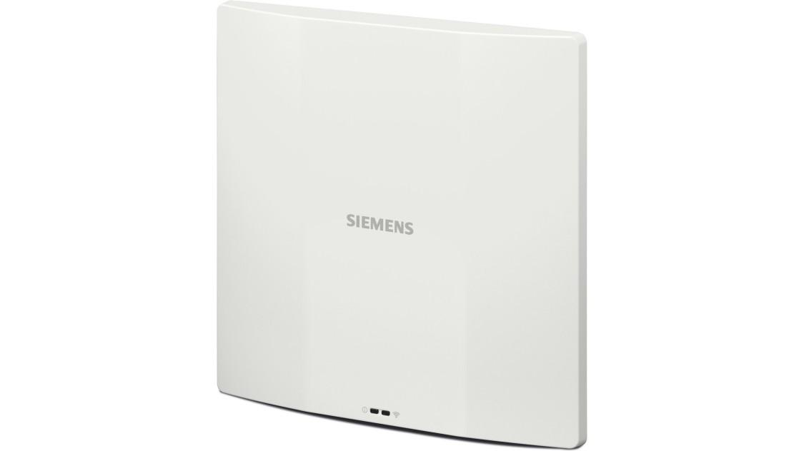 Industrial Wireless LAN | Industrial communication | Siemens