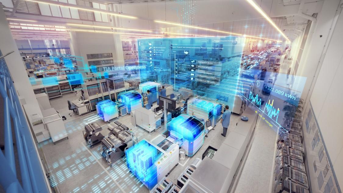 Digital Enterprise Software Suite