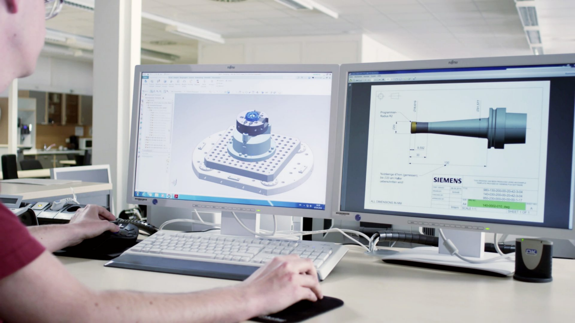 shopfloor cnc software - engineering