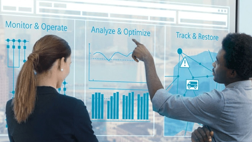 Spectrum Power™ Advanced Distribution Management System