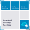 Product Logo for Industrial Security Services