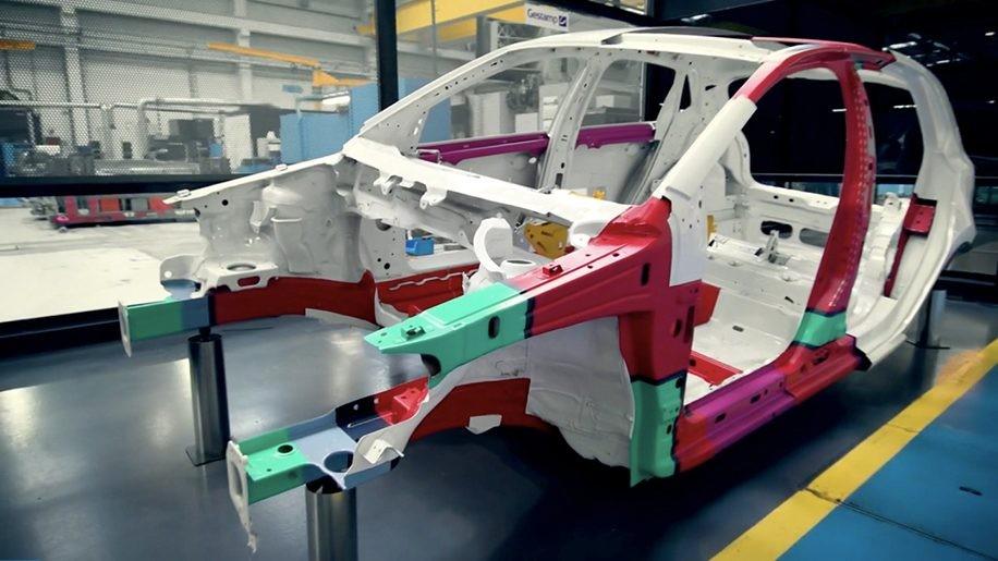Automotive supplier Gestamp