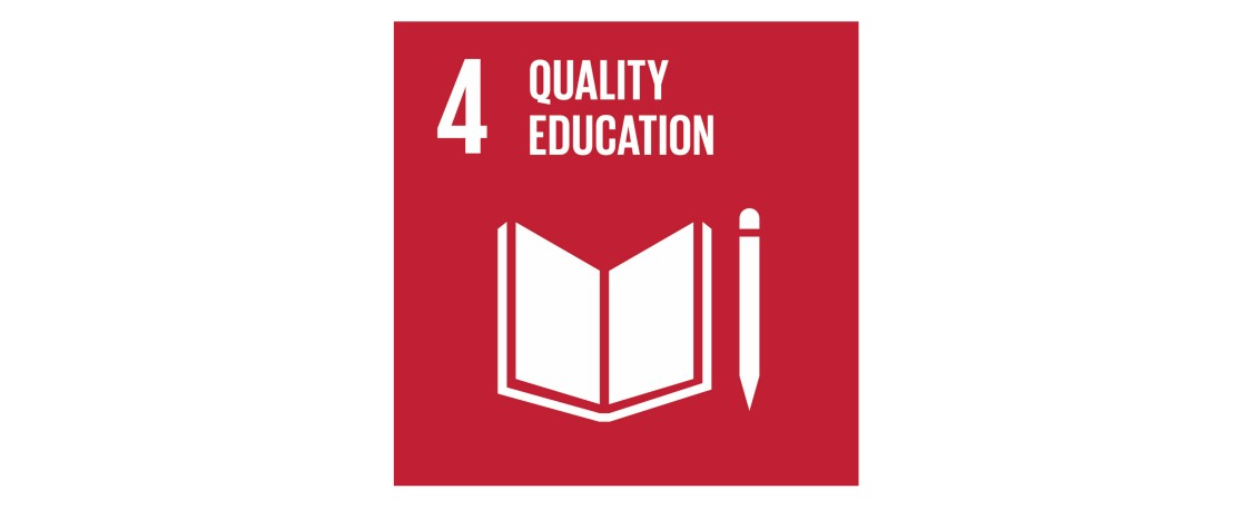 SDG 4: Quality education