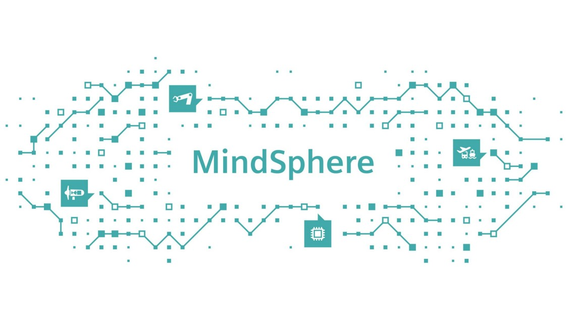 MindSphere正式落地中国