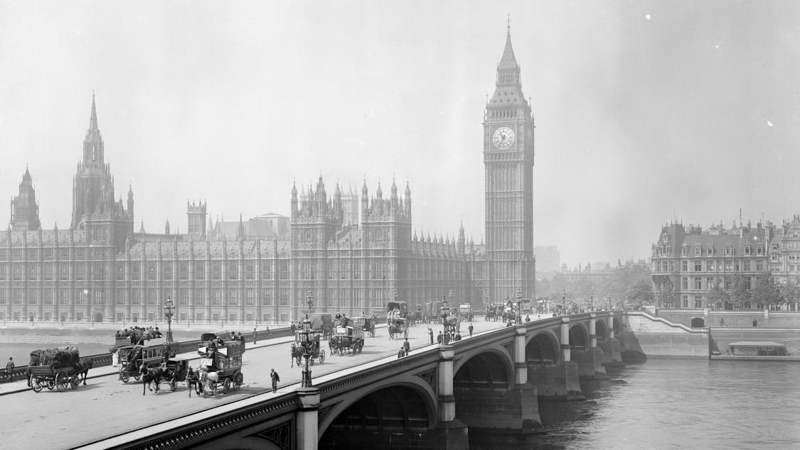 Kabelwerk Woolwich 1890