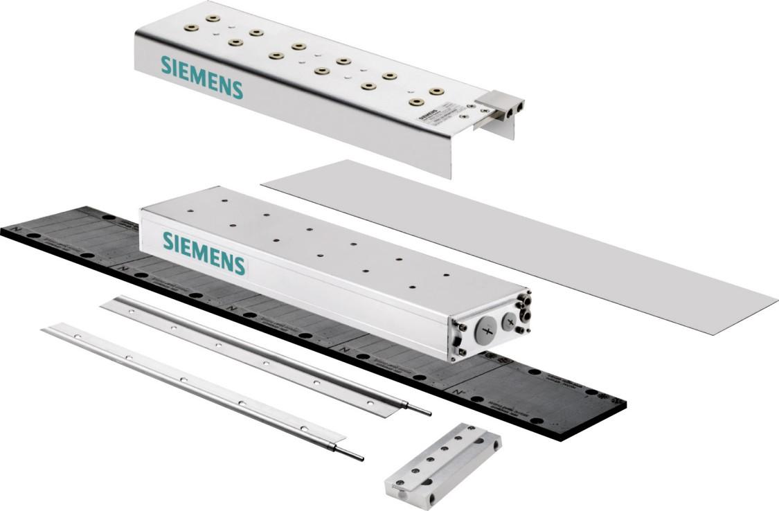 Линейные электродвигатели SIMOTICS L