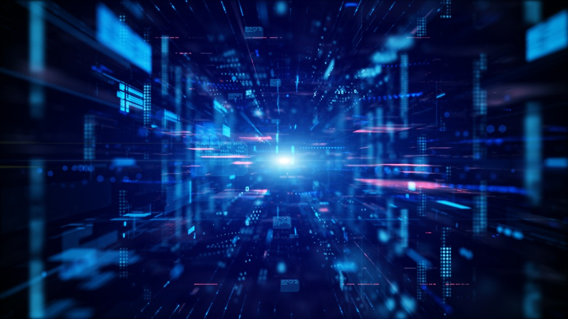 Digital Data Network