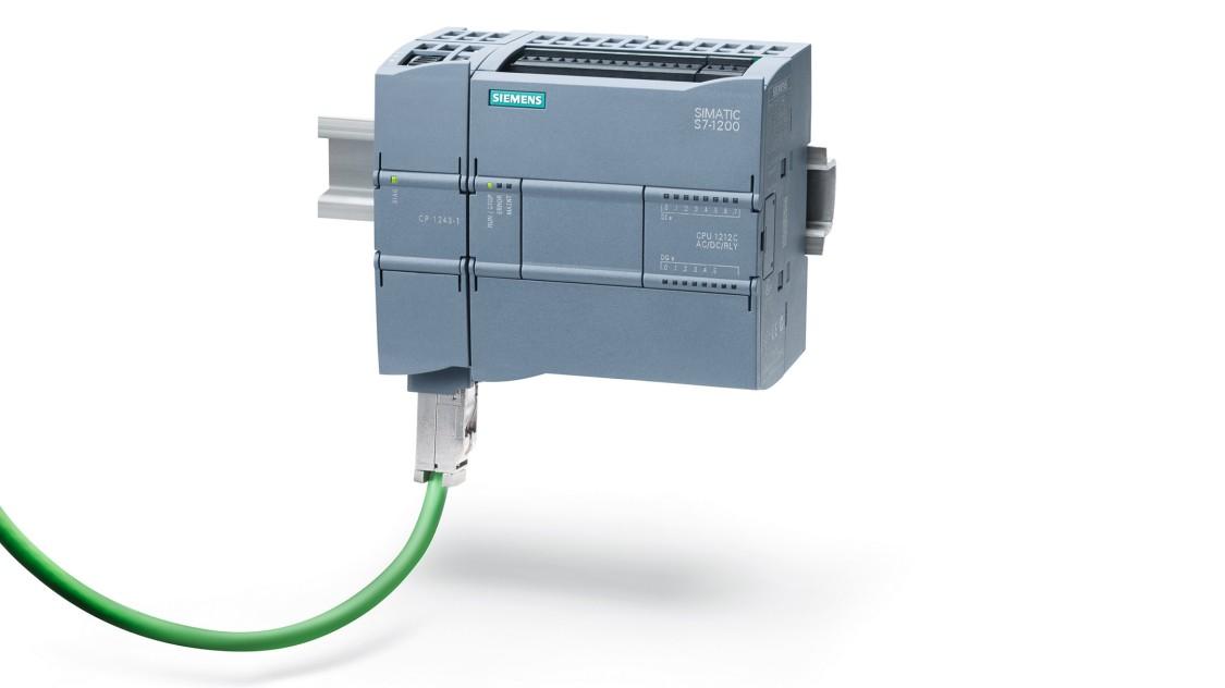 Asset Alternative TextProduktbild Kommunikationsprozessor / CP für SIMATIC Basic ControllerProduct image Communications processor/CP for SIMATIC Basic Controllers