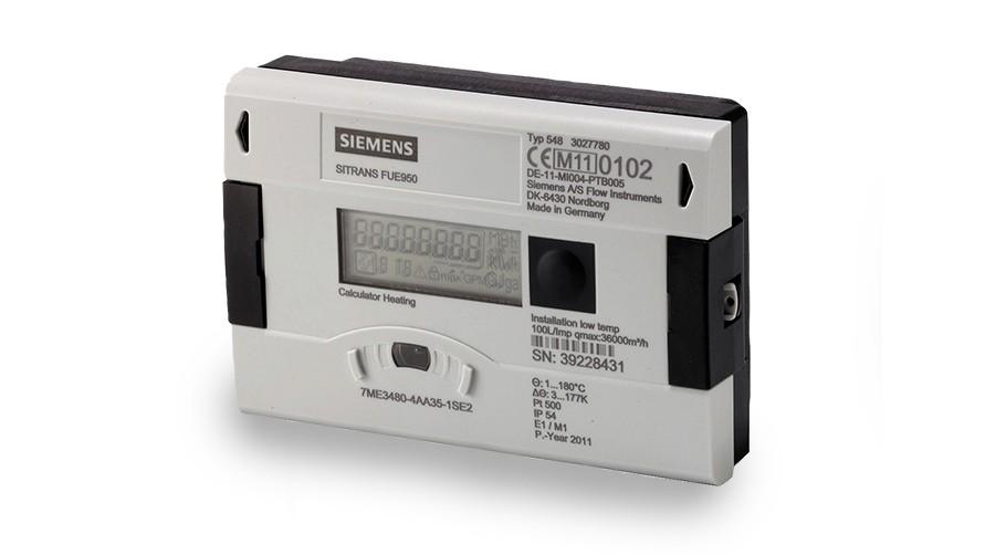 FUE 950 Energy calculator